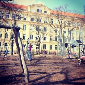 Volksschule Zennerstraße